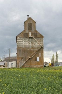 série de 4 silos agricoles - Membrolles3-41