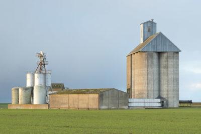 Villiers-Saint-Orien-28 silos industriels agricoles